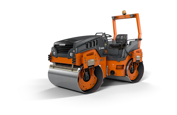 Rollers, Rammers 7 Heavy Duty Compactor hire