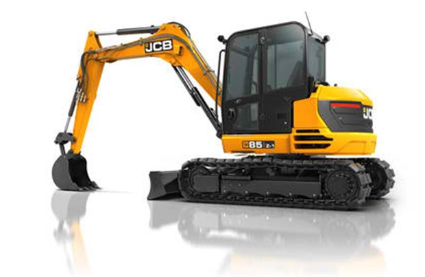 Excavator and digger hire