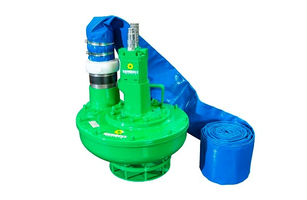 Pumps, Water Drainage & Pipework
