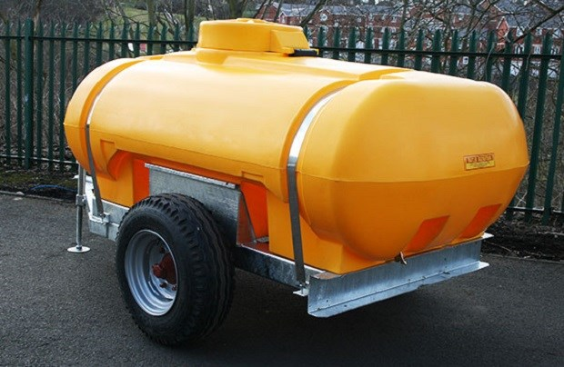 Water Bowsers hire